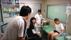 城野マサト(木野雅仁) 公式ブログ/救命病棟24 時 7話 画像2