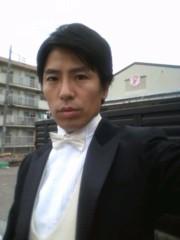 城野マサト(木野雅仁) 公式ブログ/今日はテレビ東京に出ます(今天T V京) 画像1