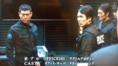 城野マサト(木野雅仁) 公式ブログ/昨日の「S−最後の警官−」(3 話) 画像1