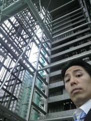 城野マサト(木野雅仁) 公式ブログ/ガラス貼りのエレベーター(玻璃的梯) 画像1