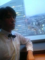 城野マサト(木野雅仁) 公式ブログ/お初■首次 画像1