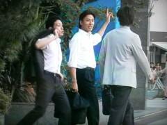 城野マサト(木野雅仁) 公式ブログ/フジテレビ「主に泣いてます」■富士電視台「主要哭着」 画像1