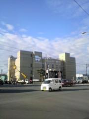 城野マサト(木野雅仁) 公式ブログ/山形県酒田市に来ています■( 来了山形酒田市) 画像1