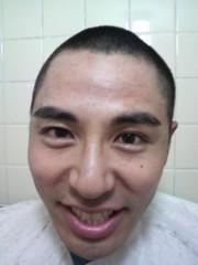 城野マサト(木野雅仁) 公式ブログ/坊主頭にしたからには。(要了呢秃头。) 画像3