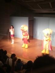城野マサト(木野雅仁) 公式ブログ/アンパンマンミュージアム■面包超人博物館 画像2