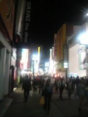 城野マサト(木野雅仁) 公式ブログ/夜の渋谷( 夜的澁谷) 画像1