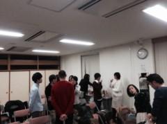 森山翔悟 公式ブログ/事務所の新年会! 画像2