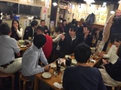 森山翔悟 公式ブログ/事務所の新年会! 画像1