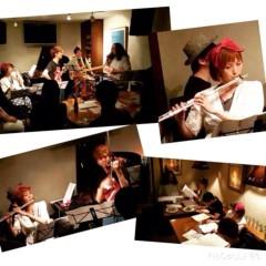Waka 公式ブログ/無事、終了〜 画像1