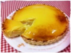 南結衣 公式ブログ/ケーキ 画像2