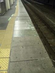 鼓太郎 公式ブログ/新幹線は始発から 画像1