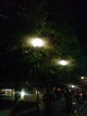 鼓太郎 公式ブログ/真夜中の散歩 画像1