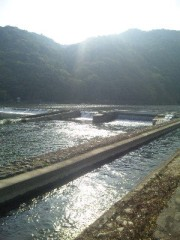 鼓太郎 公式ブログ/嵐山 画像1