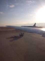 鼓太郎 公式ブログ/離陸 画像1