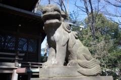 川島けん 公式ブログ/[Lunch]昨日は東京へ出かけてました。その3 画像2