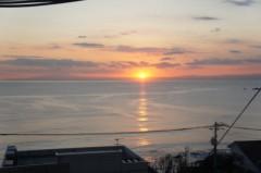 川島けん 公式ブログ/[夕焼けハンター] 久々に出たな。 画像2