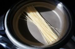 川島けん 公式ブログ/[Lunch]チーズトマトパスタ 画像1