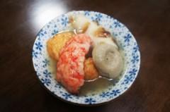 川島けん 公式ブログ/【Cook】おでん 画像3