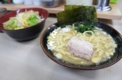 川島けん 公式ブログ/[Lunch]逗子屋・ラーメン 画像3