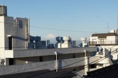 川島けん 公式ブログ/おはよう。 画像1