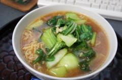 川島けん 公式ブログ/[Lunch]チャルメラ 画像1