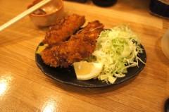 川島けん 公式ブログ/[大日本大衆酒場探検隊]横須賀中央:立飲み市場 画像3