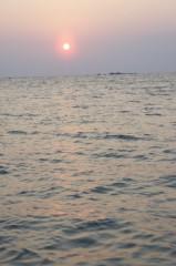 川島けん 公式ブログ/【再び!】夕焼けハンターです。 画像1