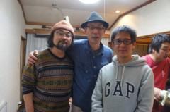 川島けん 公式ブログ/[Live]鈴木常吉&スーマーLive! 画像3