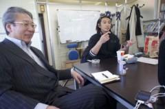川島けん 公式ブログ/会議・会議・会議!Part II 画像1