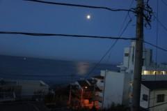 川島けん 公式ブログ/6:19:早朝。 画像1