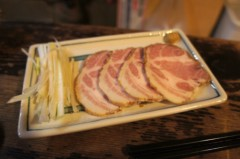 川島けん 公式ブログ/[Holiday]高砂食堂と三遊亭 画像2
