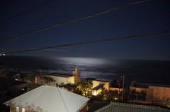 川島けん 公式ブログ/[夜食]カレーうどん揚げ玉のせ。 画像2
