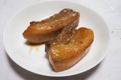 川島けん 公式ブログ/煮豚  画像1