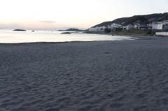 川島けん 公式ブログ/【夕焼けハンター】今日はいい天気です。 画像3