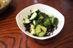 川島けん 公式ブログ/[Lunch]玉葱たくさんの生姜焼き 画像3