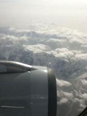 川島けん 公式ブログ/【日本の車窓から】GWに石川県能登へ 画像1