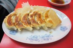 川島けん 公式ブログ/[Lunch]ともえ食堂・味噌ラーメンと餃子 画像3