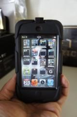 川島けん 公式ブログ/やっと、iPod touch用のケースを買えました。 画像3