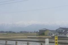 川島けん 公式ブログ/【日本の車窓から】長野駅へ向かいます。2 画像2