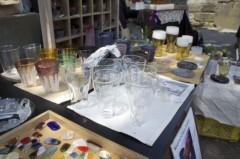 川島けん 公式ブログ/葉山芸術祭 ガラス工房さん 画像3