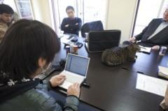 川島けん 公式ブログ/会議・会議・会議!Part II 画像2