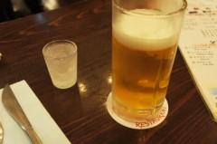 川島けん 公式ブログ/[Work]大船・カサドールにて打ち合わせ(笑) 画像1