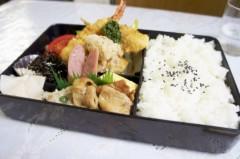 川島けん 公式ブログ/お気に入りのサンマー麺 画像3