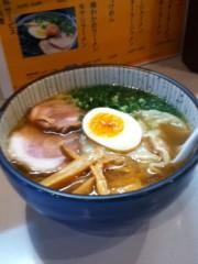 川島けん 公式ブログ/用賀でお気に入りのラーメン屋さん 画像1