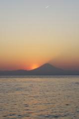 川島けん 公式ブログ/「えっ、夕焼けだけですか?」 画像3