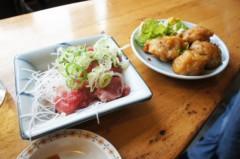 川島けん 公式ブログ/[Lunch]チキン白菜シチュー 画像1