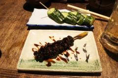川島けん 公式ブログ/[Lunch]昨日は東京へ出かけてました。おまけ。 画像3