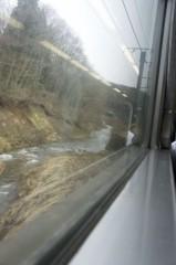 川島けん 公式ブログ/【日本の車窓から】長野駅へ向かいます。6 画像3