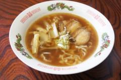 川島けん 公式ブログ/[Lunch]自作ラーメン(おまけ) 画像1