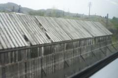 川島けん 公式ブログ/【日本の車窓から】長野駅へ向かいます。6 画像2